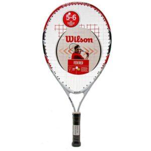 Wilson Junior 21
