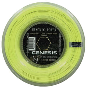 Genesis Hexonic Power