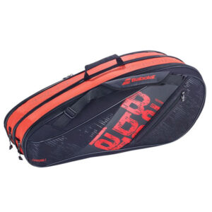 Babolat Expandable Black Red