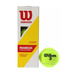 Wilson Championship Pressureless