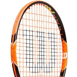 Wilson Junior Burn 25