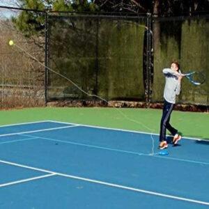 Tennis Trainer Tourna