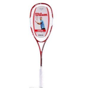Wilson NTour 138