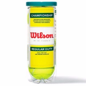 wilson championship regular duty