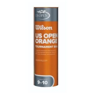Bola de Tenis Wilson Punto Naranja