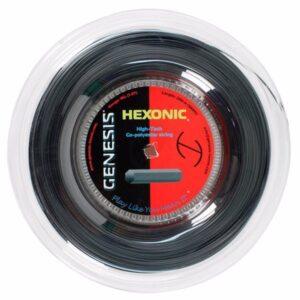 Genesis Hexonic