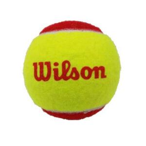 Bola Wilson Punto Rojo Unidad