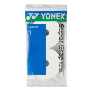 Super Grap Yonex 30 Pack
