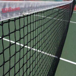 Malla de Tenis Wilson TN 3