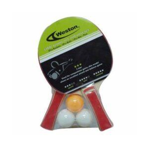 Raquetas de Ping Pong