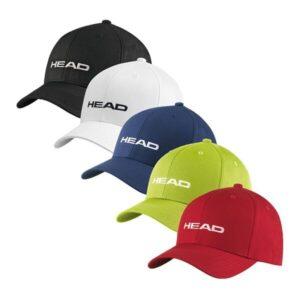 Gorra Promotion Cap Head