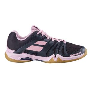 Babolat Shadow Team Woman -Babolat ha desarrollado una gama especial de calzado en colaboración con Michelin.