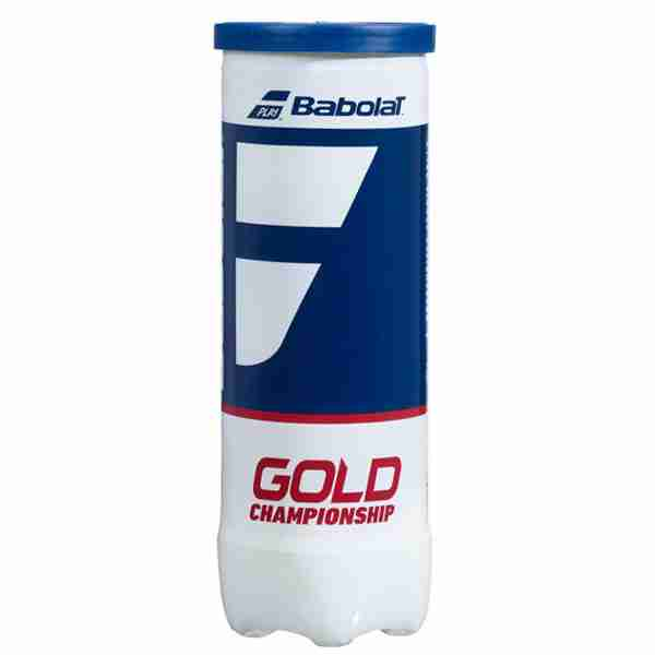 Babolat Gold Camphionship