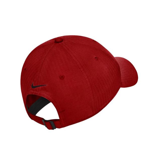 Gorra Nike Adult Unisex Golf Red