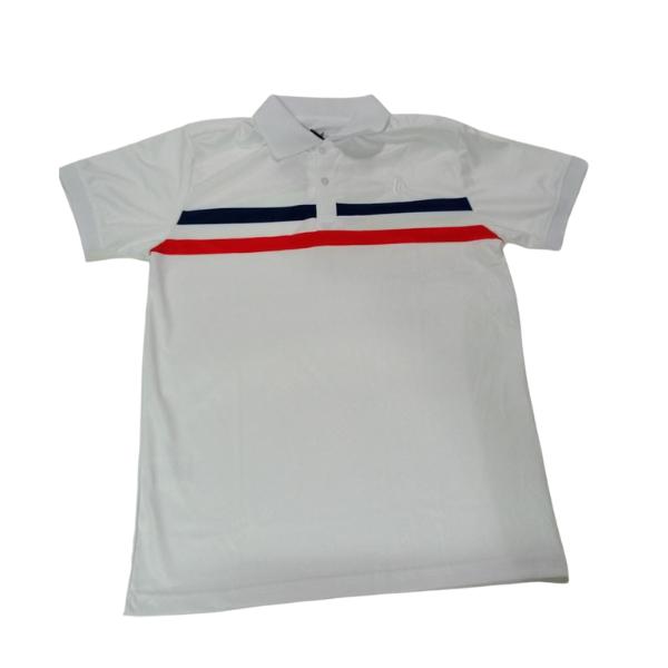 Polo Otro Dry Fit White