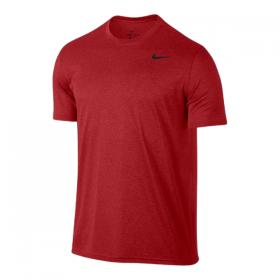 Nike Dri Fit T-Shirt Red